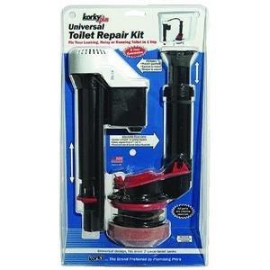 Korky Universal Toilet Repair Kit (Korky Toilet Repair Kit 4010 compare prices)