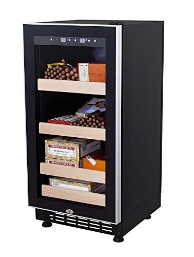 Electric Cigar Humidor Amp Cooler Buy Online In Uae