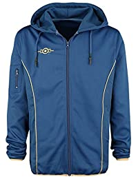 Fallout Official 76 Vault 76 TeQ Hoodie - XL