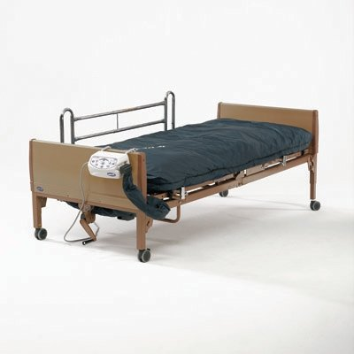 Invacare Alternating Pressure Mattress (Invacare microAIR Alternating Pressure Overlay)