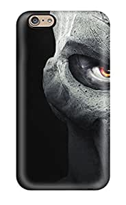 New Arrival Cover Case With Nice Design For Iphone 6- Htc