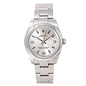 Rolex Oyster Perpetual No Date automatic-self-wind mens Watch 177200 (Certified Pre-owned)