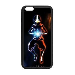 Onshop Custom Cartoon Avatar The Last Airbender Phone Case Laser Technology for iphone5c