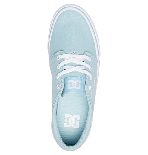 Hombre Zapatillas Trase TX Shoes Light para DC Blue gw6q8Xx