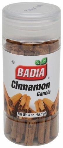 BADIA CINNAMON STIX