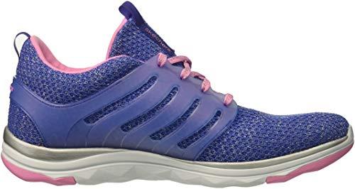 Blpk Chaussures Fitness Skechers Fille De Sprint Diamond sparkle Runner aqq8Iw6v