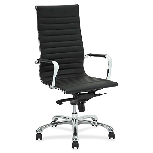 Lorell 59537 Modern Chair, 47