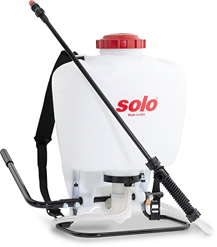 Solo 435 5-Gallon Professional Backpack Sprayer