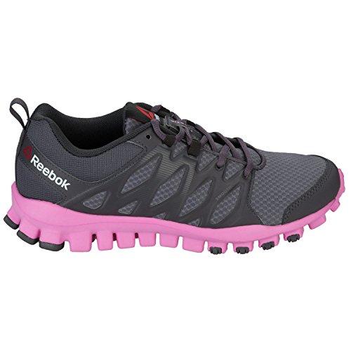 Reebok - Zapatillas de Tela para mujer