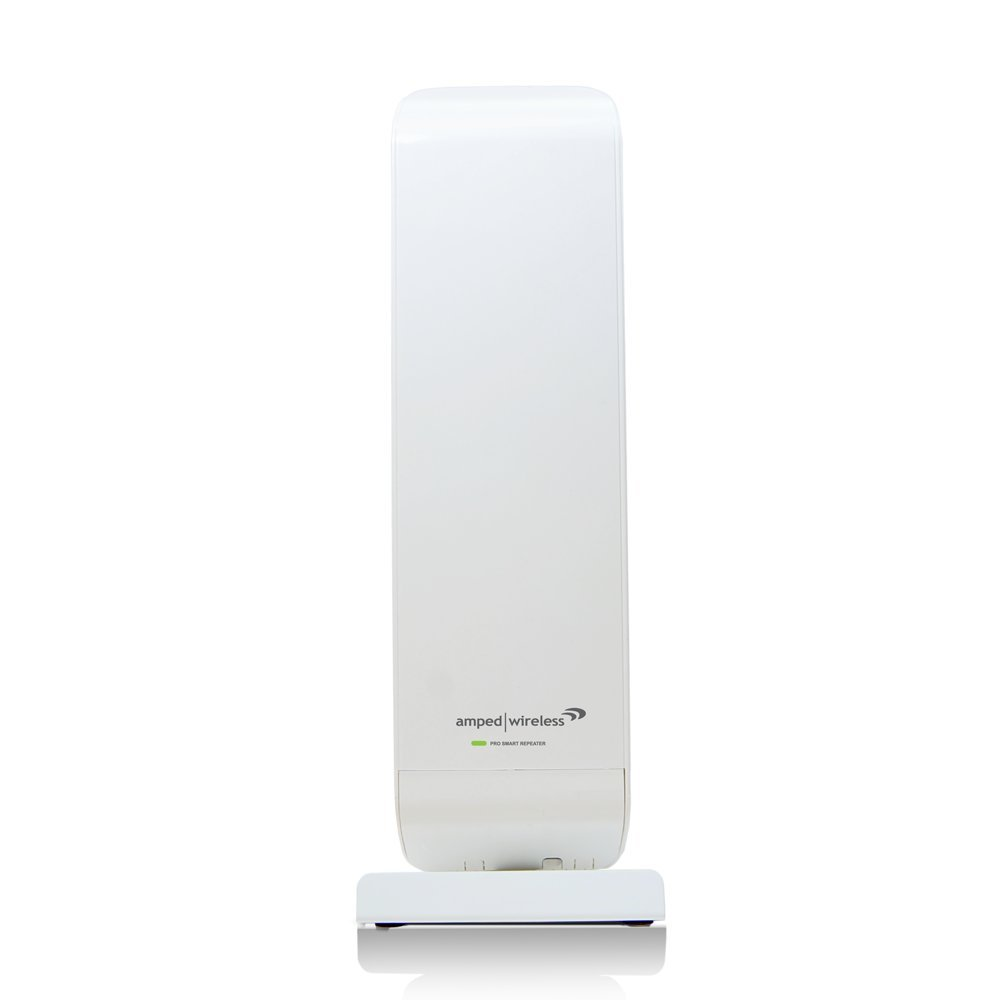 Amped Wireless High Power Wireless-N Pro Smart Repeater and Range Extender (SR600EX) by Amped Wireless (Image #2)