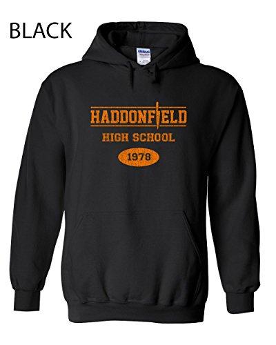 10 Haddonfield High School Funny Hooded