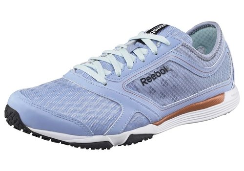 Reebok Sublite Sprint tr W2 m43694 frzlilac prcln grvl prcppr rflblu WHT fgry Taille 36–41