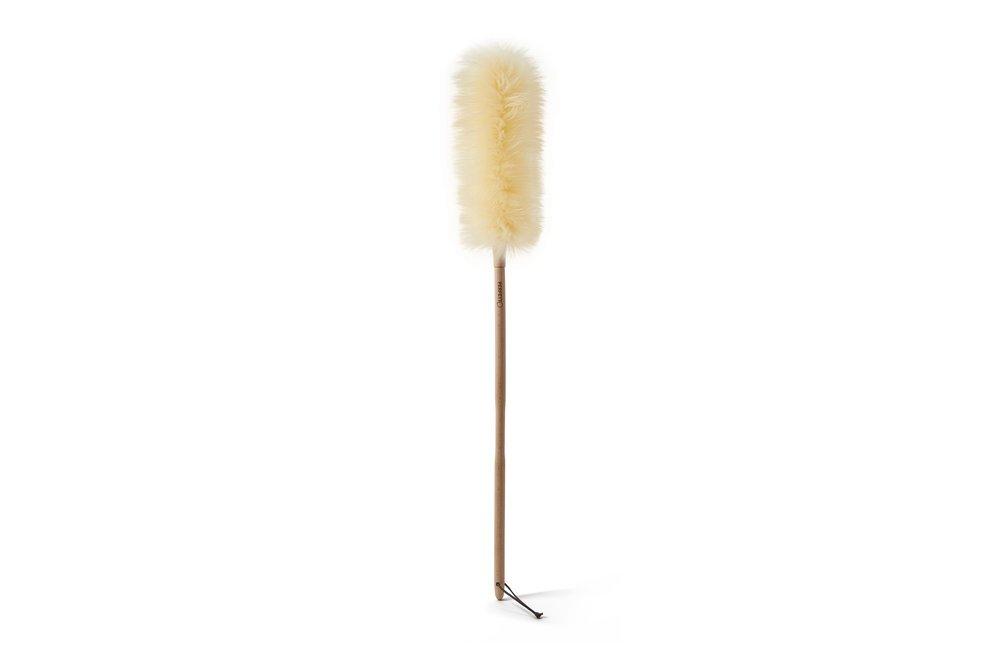 Perfetto Eco, Wooly, 0072B, Piumino Ecologico in Lana, Bianco, 94 cm LA PIACENTINA