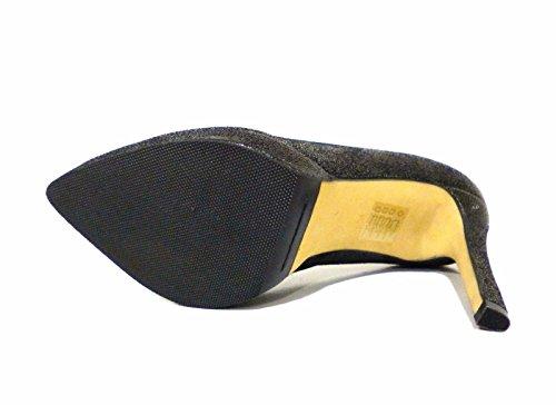 Bruno Premi I5504g Rush Fucile - Zapatos de vestir de Piel para mujer gris gris
