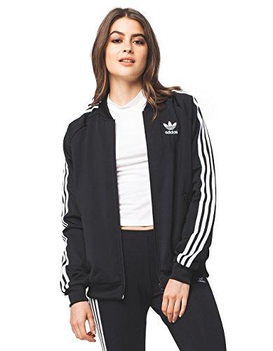 Adidas Womens Track Jacket - 2