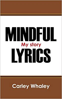 Book Mindful Lyrics: My Story
