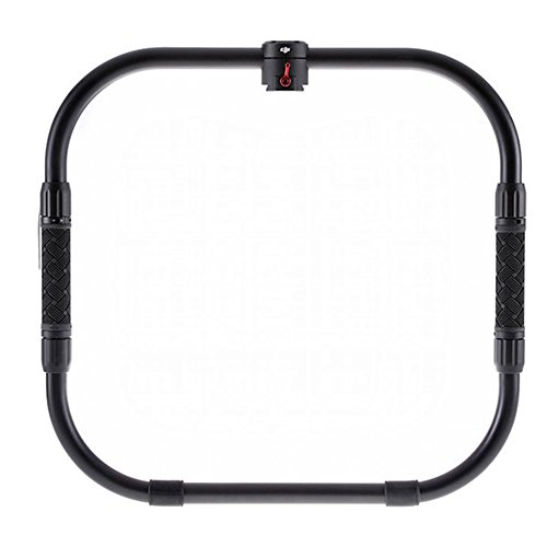 DJI Ronin Accessories Grip for Ronin-M & Ronin-MX Ronin-M & Ronin-MX - Grip, Black (CP.ZM.000374) by DJI
