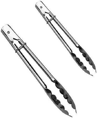 """12/"""" Extra Heavy Duty Nonlocking Steel Tongs"""