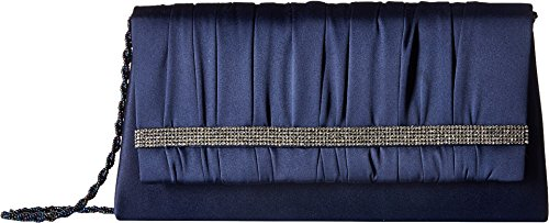 nina-womens-locklin-navy-silver-clutch