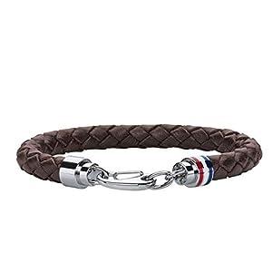 Tommy Hilfiger Jewelry – 2700530 – Bracelet Homme – Acier Inoxydable
