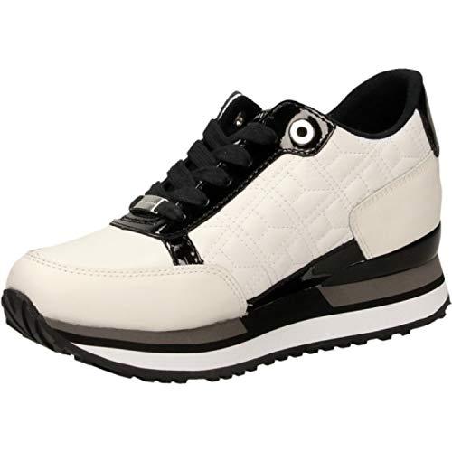 matelasse Apepazza rsd23 Con White Mini Rachelle Borchie Sneakers zF1gwx8Eq