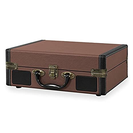 Review Victrola Bluetooth Suitcase Record