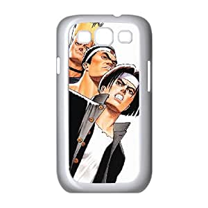 the king of fighters '94 Samsung Galaxy S3 9300 Cell Phone Case White yyfD-352810
