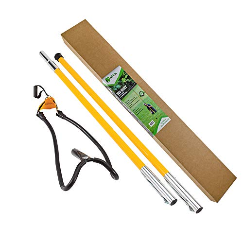 Sling A-line Wire - Notch Set1027D Big Shot Throw Line Launcher Standard Kit, Black/Yellow
