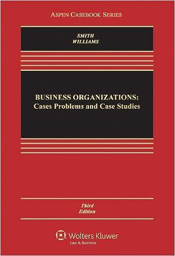 business problems case studies