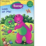 Barney Look at Me! Coloring and Activity Book