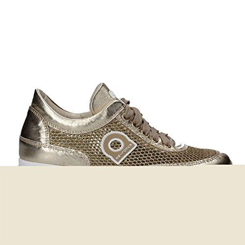 2017 Nuova Netlam 1304 Line 983 Rucoline Oro 1 Oro 304 Traforata Primavera Estate Ruco Sneaker Color Un 82 Pq6gww0