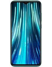 Celular Xiaomi Redmi Note 8 Pro Versão Global 128gb / 6gb Ram/Tela 6.53'' - Verde