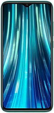 Celular Xiaomi Redmi Note 8 Pro Versão Global 128gb / 6gb Ram/Tela 6.53''