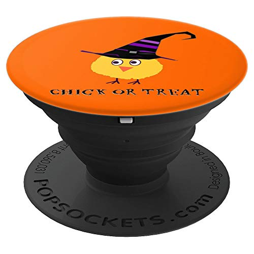 Chick Or Treat Halloween Cute Chick Witches Hat
