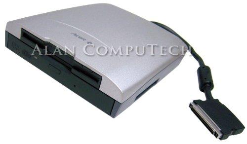 Acer Dvd - ACER - Acer External DVD/FDD Combo Drive - DF-2205-00 19770530-00 - DF-2205-00