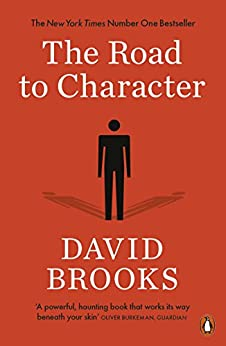 The Road to Character de [Brooks, David]