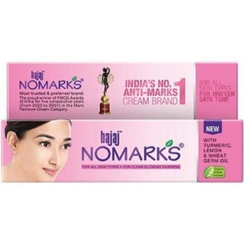 no marks cream