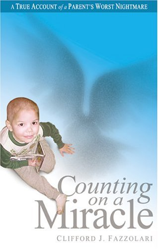 Read Online Counting on a Miracle pdf epub