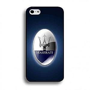 iPhone 6Plus[5.5inch not iPhone 6] Funda Cover For Maserati Car Funda Maserati Moblie Funda