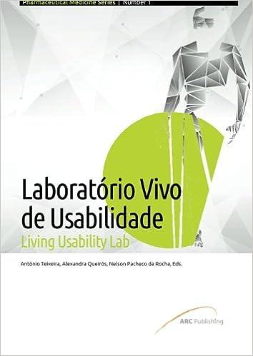 Laboratorio Vivo de Usabilidade: Living Usability Lab