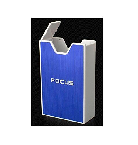 Focus - Cache paquete/ - Funda para paquete suave 20 ...