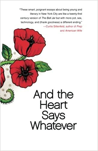 Romanticism Essays And The Heart Says Whatever Emily Gould  Amazoncom Books Animal Farm Essay Questions also Life In Prison Essay And The Heart Says Whatever Emily Gould  Amazoncom  Informative Essay