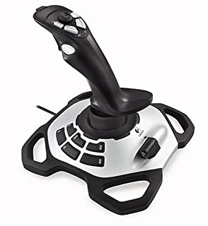 Extreme 3D Pro Joystick for Windows by Artist Not Provided (B00009OY9U) | Amazon Products