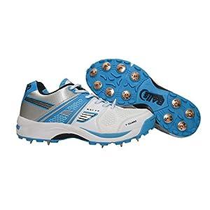 KD Men's Cricket Shoes