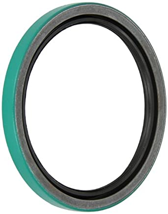 4.625 Shaft Diameter 0.5 Width CRWH1 Style SKF 46144 LDS /& Small Bore Seal R Lip Code Inch 5.626 Bore Diameter