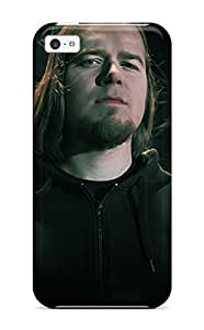 Charles C Lee Iphone 5c Well-designed Hard Case Cover Insomnium Protector