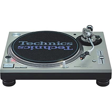 Amazon.com: Technics sl1200mk5 DJ turntable: Musical Instruments