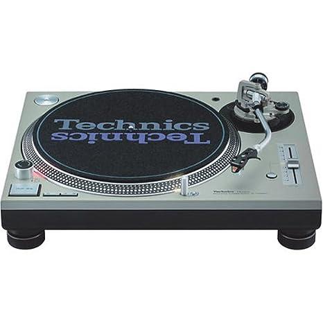 Toca Discos (Plato) Profesional Technics SL 1200 MK5 (color ...