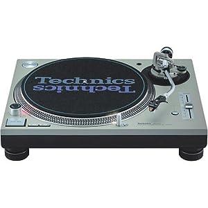 Technics SL-1200 MK5 image (#427419) - Audiofanzine