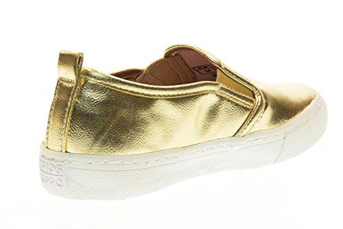 GIOSEPPO Zapatos del resbalón en 38911-46 Nasau Oro